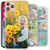 Personalised Phone Case For Apple iPhone XR, Custom Photo Hard Cover, Personalize with Image - Customize Now