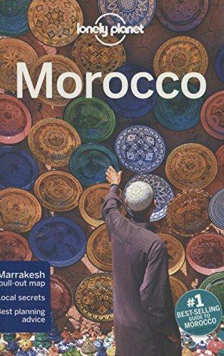 Lonely Planet Morocco (Travel Guide) Test