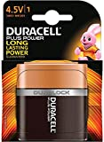 Duracell Plus Power Alkaline Batterien 4,5V (MN1203/3LR12) 1 Stück