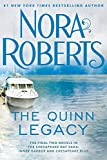 The Quinn Legacy (Chesapeake Bay Saga) (English Edition)