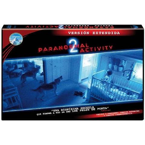 Paranormal Activity 2 - Edición Horizontal