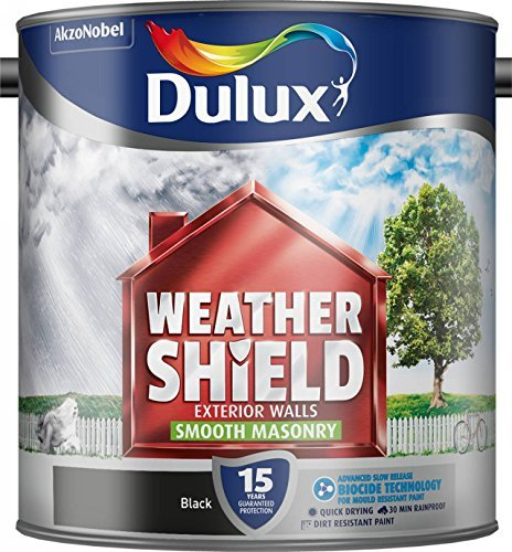 dulux-25-litre-weather-shield-smooth-masonry-paint-black-by-dulux