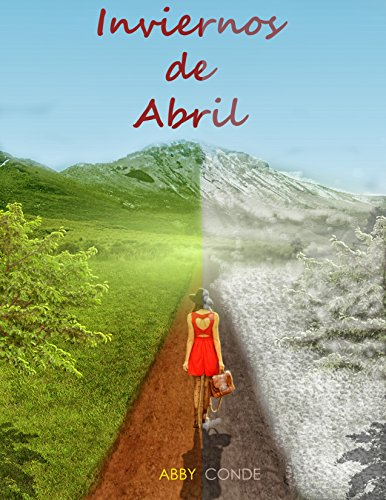 Inviernos de Abril por Cristian Conde Copalcua