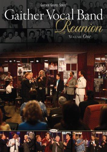 Gaither Vocal Band Reunion: Volume 1 (Gaither Gospel Dvd)