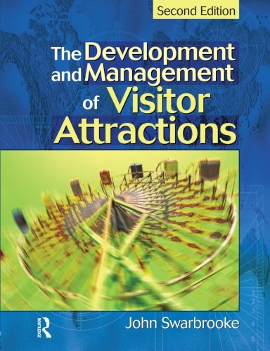 Pdf Download The Development And Management Of Visitor Attractions