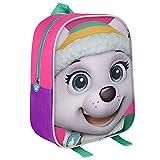 Everest Kinder-Rucksack, 3D, Eva, Motiv: Helfer auf vier Pfoten 31 cm
