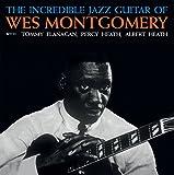 Incredible Jazz Guitar of Wes