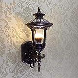 YU-K Modernos Apliques Lámparas de...