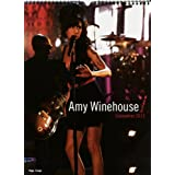 Calendrier mural Amy Winehouse 2013