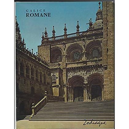 Galice romane
