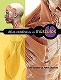Atlas conciso de los músculos (Medicina)
