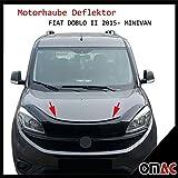 Motore aspirante deflektor insetti FIAT DOBLO II 2015Minivan