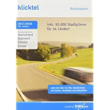 11880 Internet Services klickTel Routenplaner (2017/2018) Software