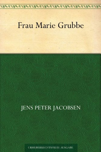 jens peter jacobsen epub books
