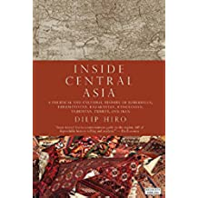Inside Central Asia (English Edition)