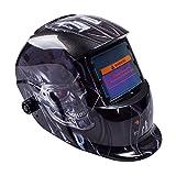 KKmoon Máscara de soldar automática