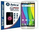 AVICA™ 2.5D HD Premium Flexible Ultra Thin Tempered Glass Screen Protector For Panasonic Eluga Note / Eluga Note 4G