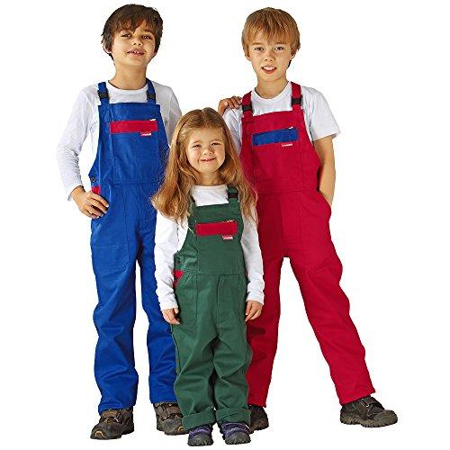 Planam KIDS Kinder-Latzhose
