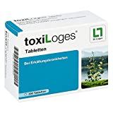 Toxi Loges Tabletten 200 stk
