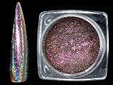Nails Art & Werkzeuge Schönheit & Gesundheit 3g Laser Nagel Glitter Tipps Rosa Gold Silber Pulver Shiny Fantasie Weiß Blau Licht Symphony Super Schöne Diamant Pailletten Gutes Renommee Auf Der Ganzen Welt