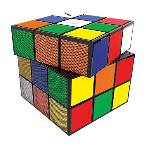 BigBen Interactive Rubik Enceintes PC / Stations MP3 RMS 3 W