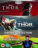 Thor 1-3 [Blu-ray] [UK Import]