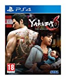 Yakuza 6: The Song of Life (PS4) (New)