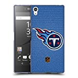 Head Case Designs Official NFL Football Tennessee Titans Logo Soft Gel...