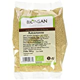 BIONSAN - BIO - Amarante en Grain 500 g - Lot de 6