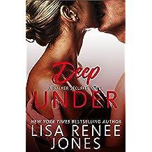 Deep Under: a standalone Walker Security Novel (English Edition)