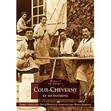 Cour-Cheverny et ses environs