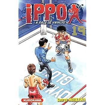Ippo - saison 1, La rage de vaincre - tome 19 (19)