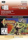 Castlevania [3DS Download Code]