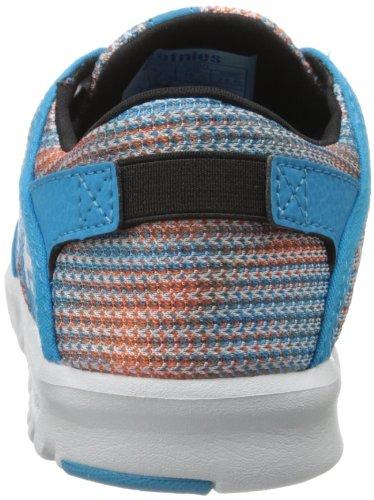 Etnies - Scout W'S, Sneakers da donna Multicolore (Mehrfarbig (TURQUOISE 452))