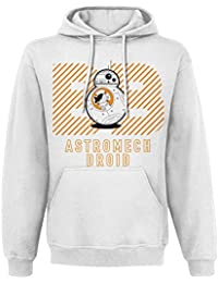 Officially Licensed Merchandise Astromech Droid Hoodie