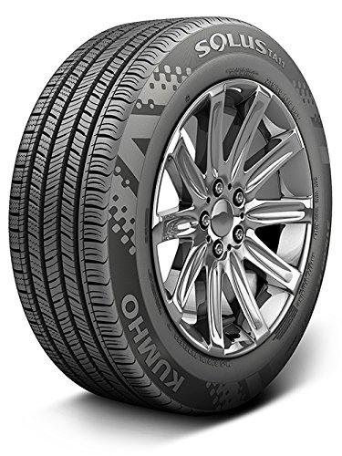 Kumho Solus TA11 All-Season Radial Tire - 185/65R15SL 88T by Kumho