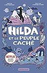 Hilda, tome 1 : Hilda et le peuple caché (roman) par Davies