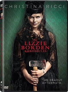 The Lizzie Borden Chronicles: Season 1