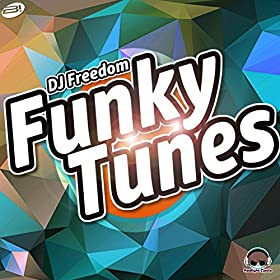 DJ Freedom-Funky Tunes