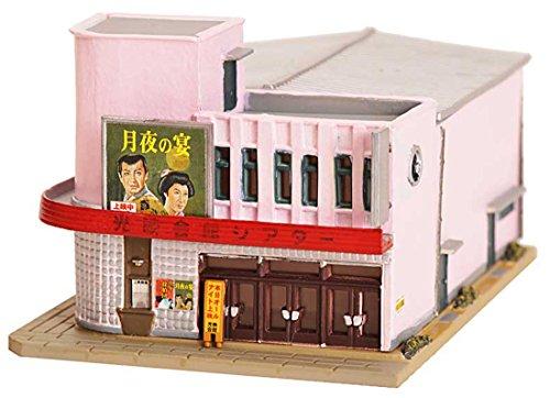 TomyTEC 257967 - Cinéma modèle ferroviaire Accessoires