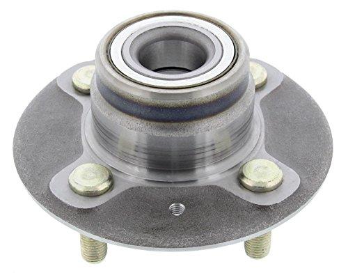 Mapco 26578 Moyeu de roue