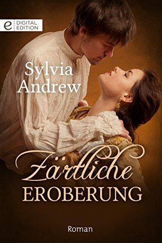 Buchseite und Rezensionen zu 'Zärtliche Eroberung (Digital Edition)' von Sylvia Andrew