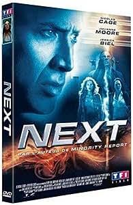 NEXT DVD Z2 VF
