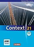 Context 21 - Rheinland-Pfalz und Saarland: Schülerbuch (kartoniert) mit DVD-ROM bei Amazon kaufen