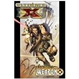 Ultimate X-Men Volume 2: Return To Weapon X TPB: Return to Weapon X v. 2 (Graphic Novel Pb)