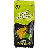 Too Yumm Wheat Thins Bundle, Minty Pudina - Pack of 3