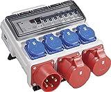 Distributore di corrente CEE 9004002-p 9004002-p 400 V 32 A PCE