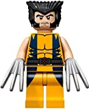 LEGO® Superheroes™ Wolverine Minifigura