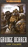 Grudge Bearer (Warhammer Novels)
