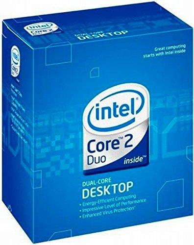 Intel Core 2 Duo Prozessor E6850 (3,0 GHz, 1333 MHz FSB, Sockel 775, 4 MB L2-Cache)
